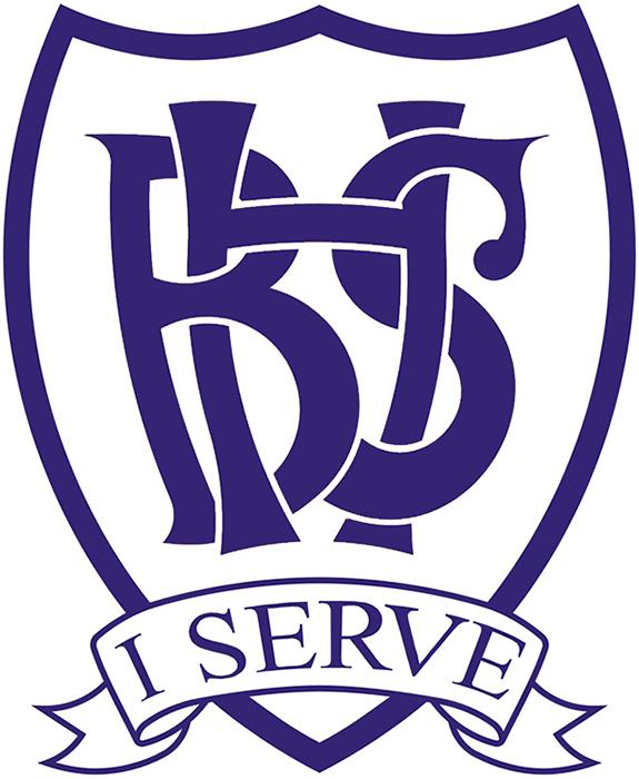 Bummana High School Logo